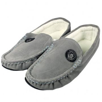 Manchester City Moccasins 9/10 GR